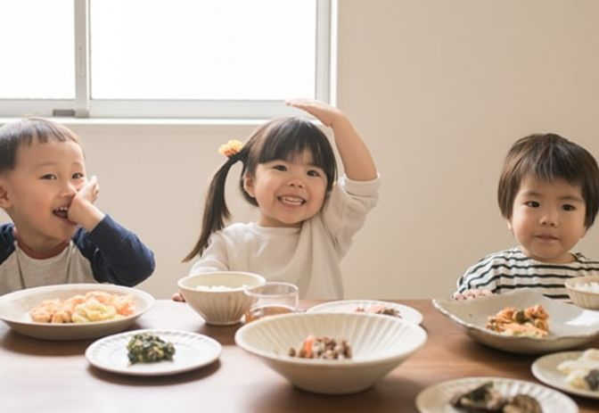 子供も、パクパク食べられる